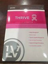 Thrive by LeVel Lifestyle Patch in Naperville, Illinois