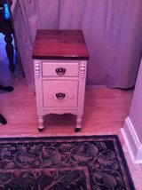Small Antique Side Table in Warner Robins, Georgia