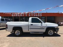 NICE! 2001 DODGE RAM 1500 SHORT-BOX in Alamogordo, New Mexico