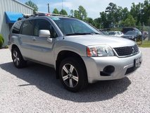 Fully Loaded 2011 Mitsubishi Endeavor V6 Automatic AWD Sunroof Leather in Cherry Point, North Carolina