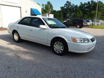 Well Maintained Toyota Camry, Auto, Cold A/C, 78k Miles, CLEAN CARFAX! in Cherry Point, North Carolina