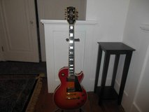 1976 Gibson Les Paul Custom With Original Hardshell Case in Plainfield, Illinois