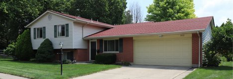 3133 Mountville Drive Kettering, OH 45440 in Wright-Patterson AFB, Ohio