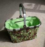 Reisenthel Carrybag Fabric  Tote Shopping Crafting in Westmont, Illinois