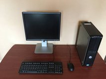 Refurbished Dell  desktop 90day warranty in Fort Campbell, Kentucky