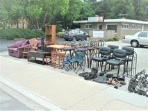 FURNITURE ITEMS - MOVING MUST SELL - SEE PHOTOS in Plainfield, Illinois