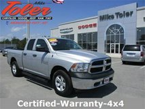2014 Ram 1500-Certified-Warranty-4x4-Price Reduced!(Stk#14995k) in Camp Lejeune, North Carolina