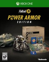 SOLD OUT* Fallout 76 Power Armor Edition | Xbox One in Camp Pendleton, California
