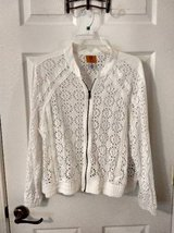 Ruby Rd. Lace Light Jacket in Schaumburg, Illinois