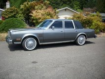 1982 New Yorker in Tacoma, Washington