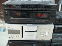 WORKING DVD - VHS PLAYERS  ELECTRONICS FOR SALE in Shorewood, Illinois