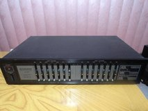 VINTAGE PIONEER GR-560 7-BAND GRAPHIC EQ EQUALIZER in Travis AFB, California