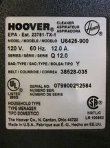 Hoover WindTunnel Upright Vacuum Cleaner Parts in Glendale Heights, Illinois