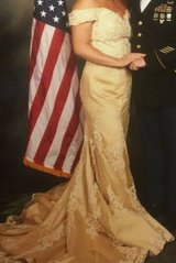BALL GOWN in Fort Carson, Colorado