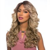 NEW sensationnel synthetic hair empress 2-way deep lace parting wig - ciara in Kingwood, Texas