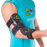 NEW braceability cubital tunnel syndrome elbow brace | splint to treat pain new in Kingwood, Texas