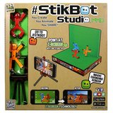 stikbot zanimation studio pro zing animation studios figures animate create in New Lenox, Illinois