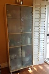 China/curio cabinet-Birch in San Clemente, California