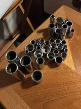 LOT OF 35 sockets in Orland Park, Illinois