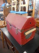 Vintage Pet Carrier in Sugar Grove, Illinois
