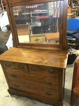 Dresser with Mirror in Kingwood, Texas