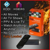 Fire Stick Android Tv Box in Batavia, Illinois