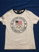 Ralph Lauren kids t-shirt Size 8 in Joliet, Illinois