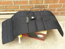 HOMEDICS Massager 5 MOTOR Massage Mat with Heat Body Revitalizer VM-150 in Oswego, Illinois
