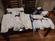 Football gear, pants, variety of sizes, great for practices! in Joliet, Illinois