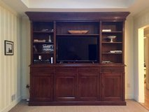 Entertainment Center/Media Cabinet in Aiken, South Carolina