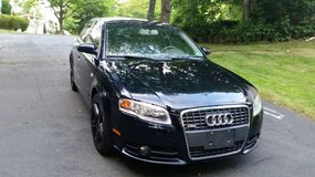 2008 Audi A4 2.0T Quattro S-line in West Orange, New Jersey