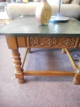 Charming End Table in Elgin, Illinois