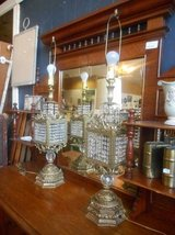 Opulent Crystal Lamp (s) in Sugar Grove, Illinois