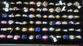 Three New Fashion Rings (3 of your choice) in Cleveland, Texas