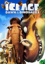 ice age: dawn of the dinosaurs (dvd, 2009), 20th century fox, widescreen in Fort Belvoir, Virginia