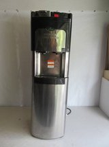 Viva Bottom Load Self Cleaning Stainless Steel Water Cooler in Lockport, Illinois