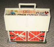 VINTAGE Fisher Price Toy Lot - READ DESCRIPTION in Naperville, Illinois