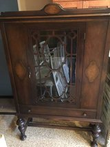 Beautiful China Cabinet in Camp Pendleton, California