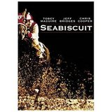 seabiscuit (dvd, 2003), universal studios in Fairfax, Virginia