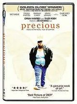 precious: based on the novel push by sapphire (dvd, 2010) in Quantico, Virginia