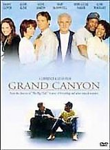 grand canyon (dvd, 2001)  in Fairfax, Virginia