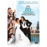 my big fat greek wedding (dvd, 2003, widescreen  full frame) in Fairfax, Virginia