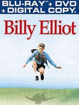 billy elliot (blu-ray/dvd, 2012, 2-disc set, includes digital copy) in Quantico, Virginia