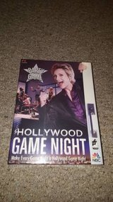 Hollywood Game Night Party Board Game New in Elgin, Illinois