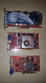 AGP Computer Graphic Cards in Bartlett, Illinois