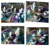 Lot Dolls Tea/Coffee Sets in Orland Park, Illinois
