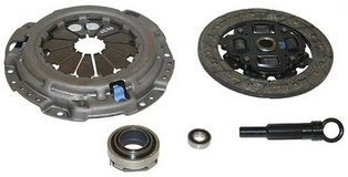 Clutch Kit Beck/Arnley 061-9180 - Fits 1989 Honda Civic in Joliet, Illinois