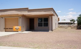Great 3 Bedroom Duplex w/ Refrigerated A/C! in Fort Bliss, Texas
