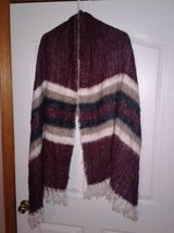 **Reduced**Women's Hand-Woven Guatemalan Shawl/Wrap/Scarf in Fort Leonard Wood, Missouri