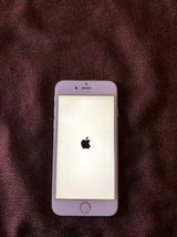 silver iphone 6 64gb unlocked in Bolingbrook, Illinois
